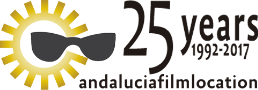 Andalucia Film Location Logo